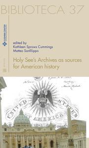 Cummings Holy Sees Archives