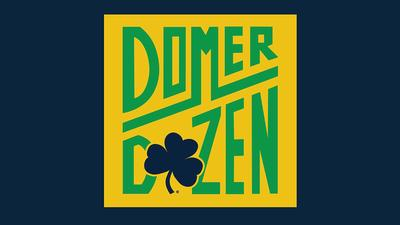 ND Alumni Association's Domer Dozen