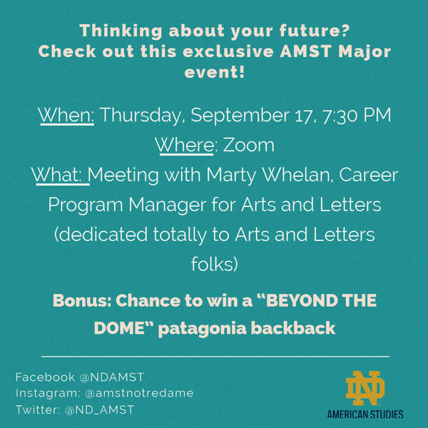 Career Night Event