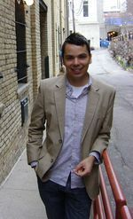 Jason Ruiz